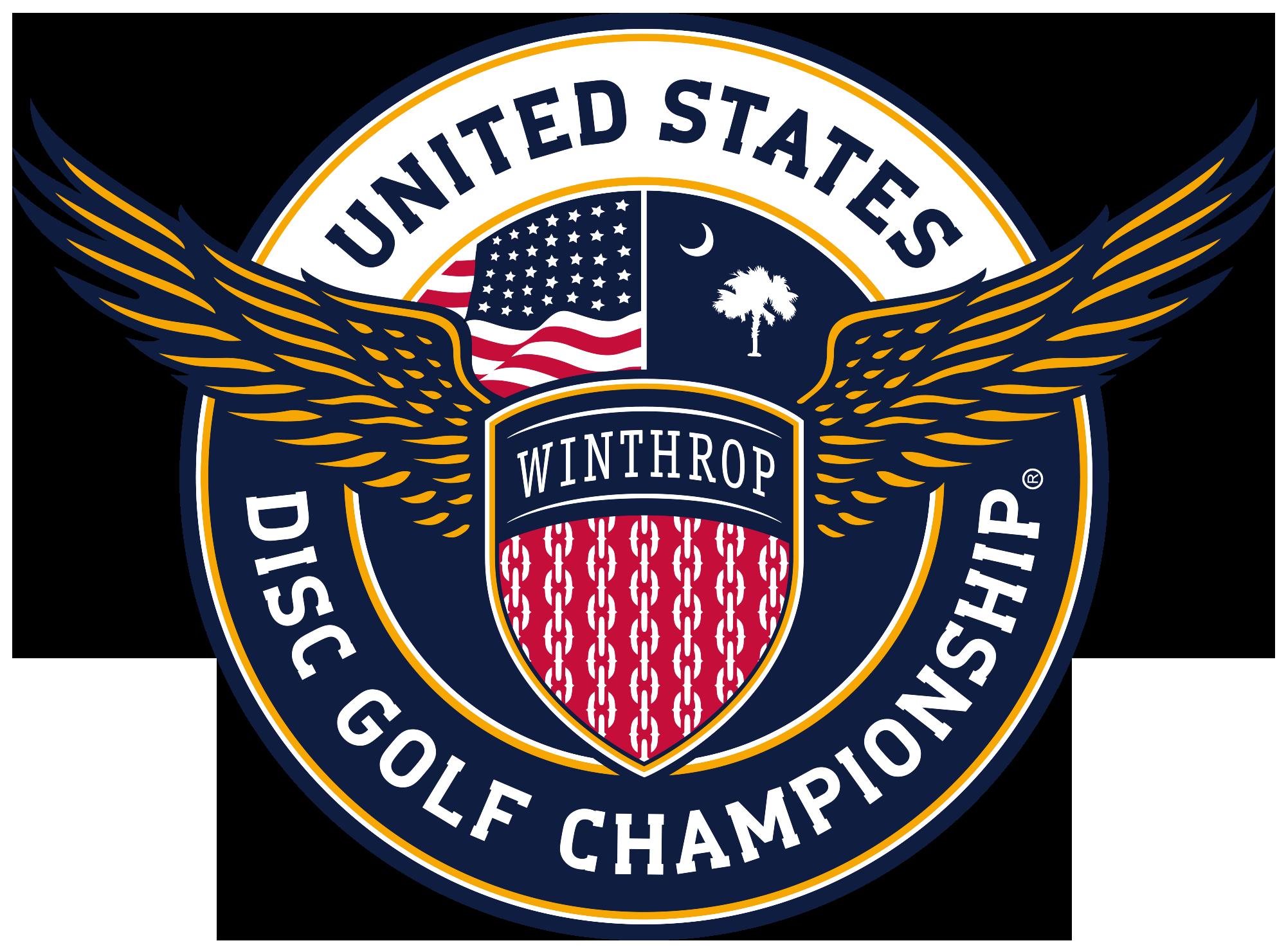 USDGC logo