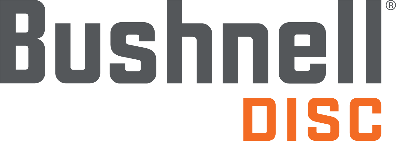 Bushnell_DISC_GrayOrange_Logo