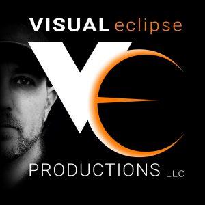 visual eclipse logo